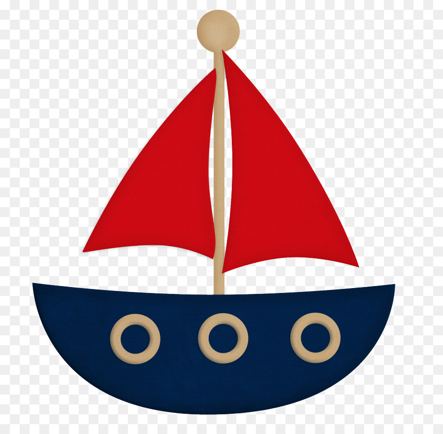 Baby sailboat clipart clip art freeuse download Christmas Decoration Cartoon clipart - Sailboat, Sailing, Boat ... clip art freeuse download