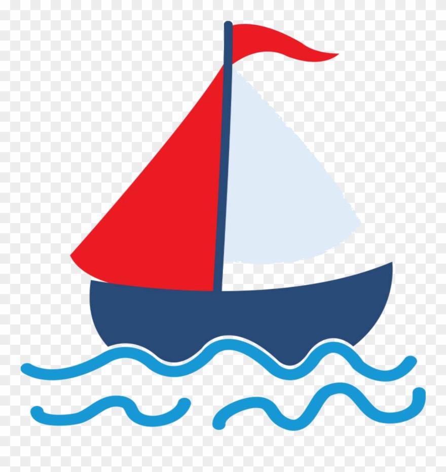 Baby sailboat clipart image free library Sailing Ship Clipart Baby Boy - Sailor Clip Art Png Transparent Png ... image free library