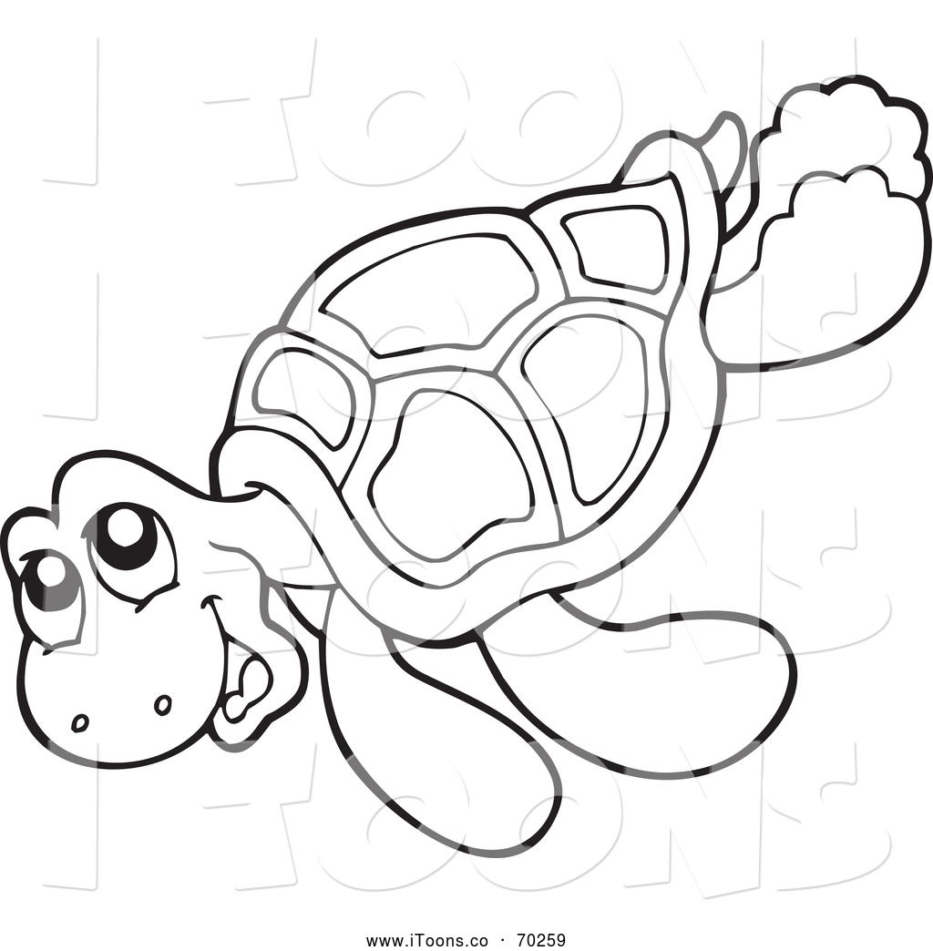 Baby sea turtle clipart black and white banner black and white library Sea Turtles Clipart | Free download best Sea Turtles Clipart on ... banner black and white library