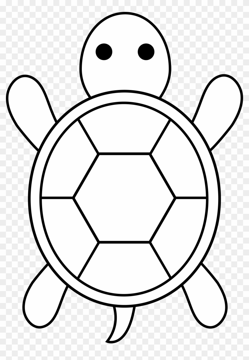 Baby sea turtle clipart black and white clipart transparent download Sea Turtle Clipart Baby Girl - Turtle Colorıng, HD Png Download ... clipart transparent download