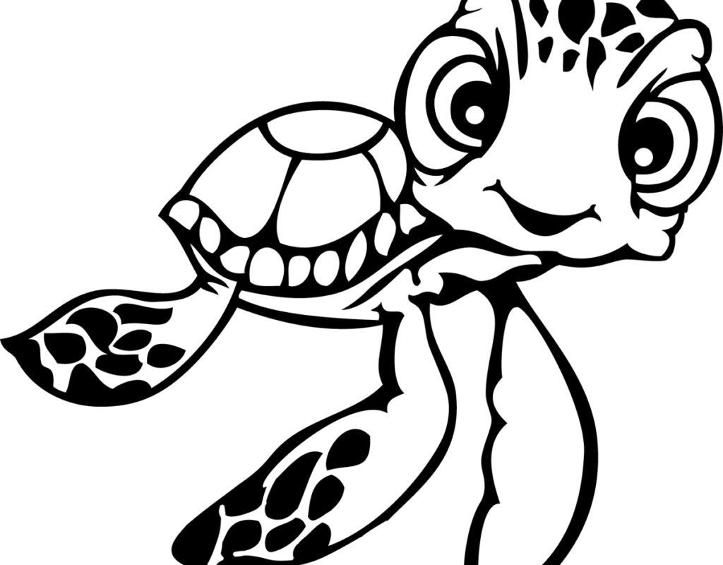 Baby sea turtle clipart black and white graphic black and white download Baby Sea Turtle Drawing | Free download best Baby Sea Turtle Drawing ... graphic black and white download