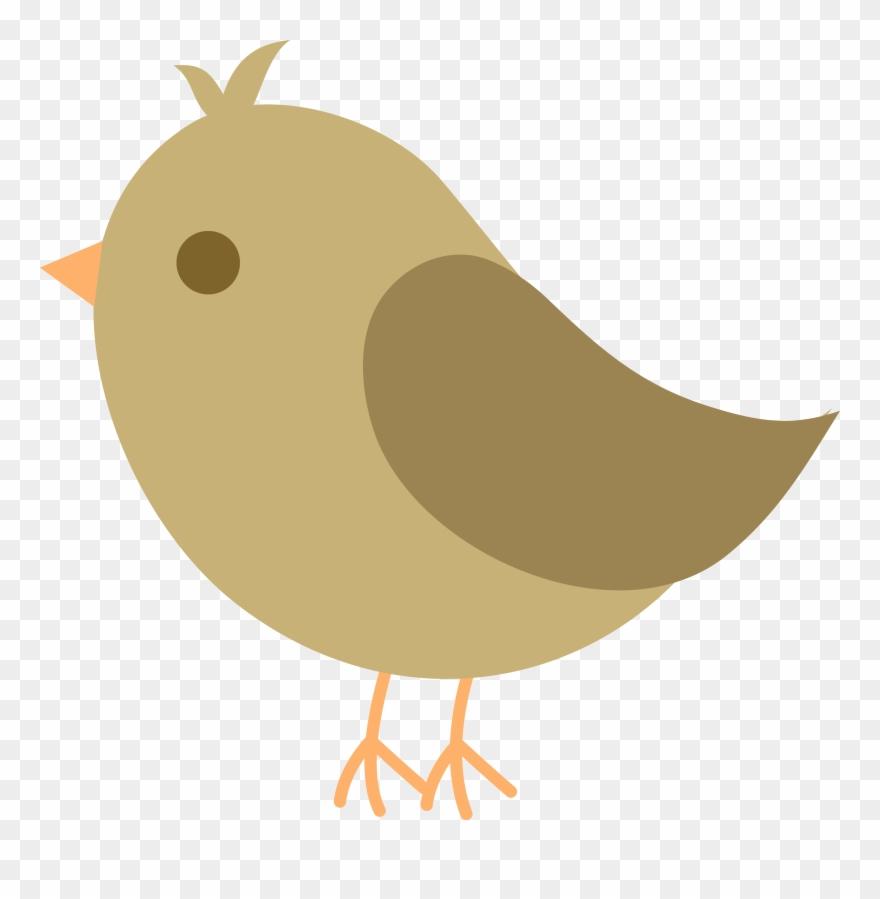Baby shower bird clipart vector free download Free Bird Clipart - Blue Bird Baby Shower - Png Download (#87870 ... vector free download