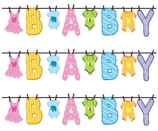 Baby shower borders clip art png Baby Border Clip Art & Baby Border Clip Art Clip Art Images ... png