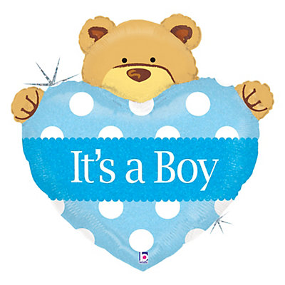 Baby shower clip art boy image free download Bears boy baby shower clipart - ClipartFest image free download