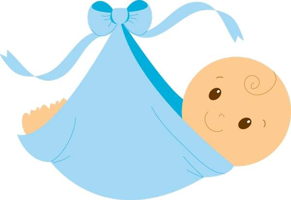 Boy clipartfest. Baby shower clip art clipart