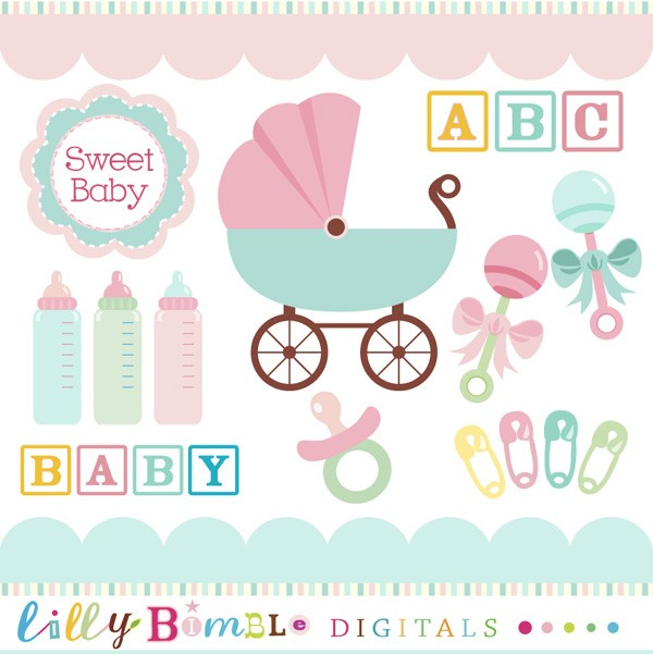 Baby shower clip art clipart clipart transparent download Clipart Baby Shower & Baby Shower Clip Art Images - ClipartALL.com clipart transparent download