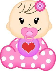 Baby shower clipart nina jpg royalty free 39 Best Baby Shower Clipart images in 2019 | Baby shower clipart ... jpg royalty free