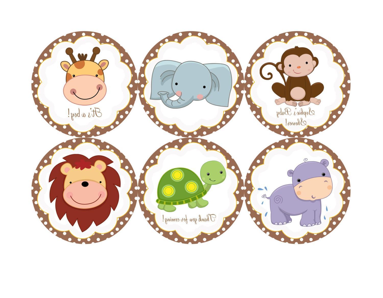 Baby shower clipart safari animals freeuse download Baby Animal Clipart Baby Shower   Free download best Baby Animal ... freeuse download