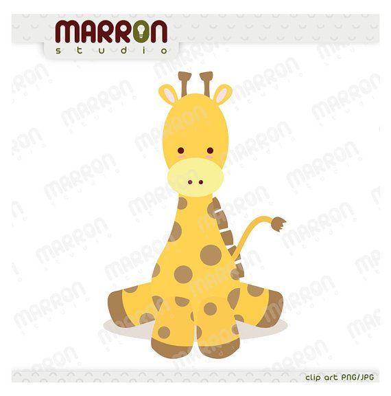 Baby shower giraffe clip art clip stock Baby shower giraffe clip art - ClipartFest clip stock