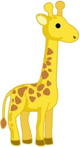 Baby shower giraffe clip art clipart freeuse 10 Best images about baby shower on Pinterest | Clip art, Pom pom ... clipart freeuse
