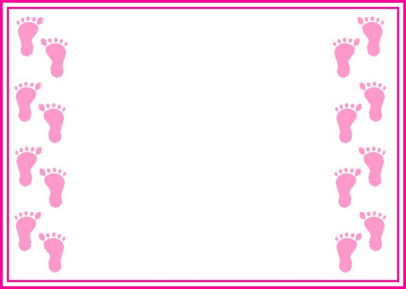 Baby shower girl background clipart jpg transparent stock Baby Girl Shower Clipart | Free download best Baby Girl Shower ... jpg transparent stock