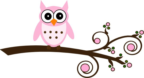 Baby shower girl clip art svg freeuse Baby shower owl clipart - ClipartFest svg freeuse