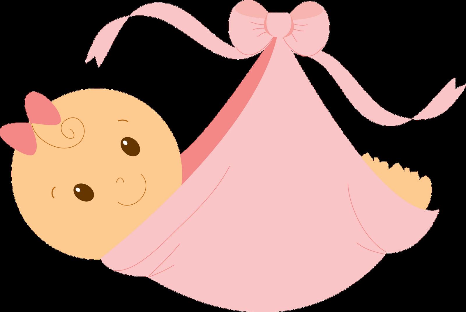 Baby book clipart free png png stock Baby Girl Clip Art | Abra a imagem em outra aba p salvar em seu ... png stock