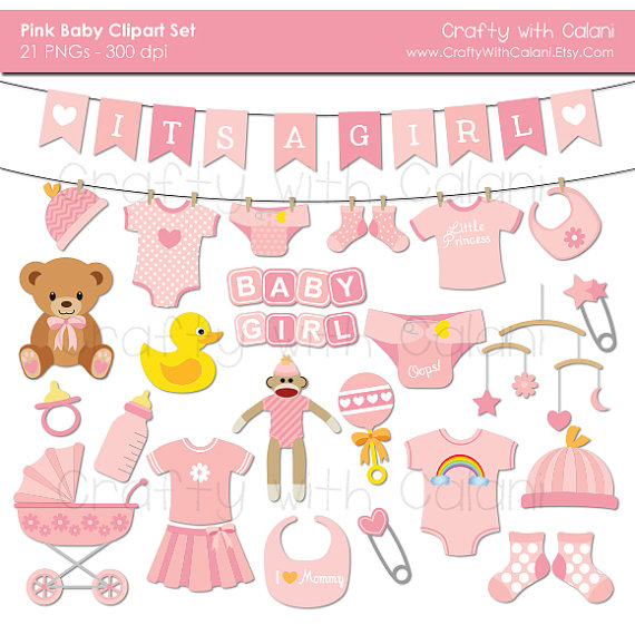 Baby shower graphics clipart clip art freeuse stock Baby Shower Graphics | Baby Shower Decorations | Baby girl clipart ... clip art freeuse stock