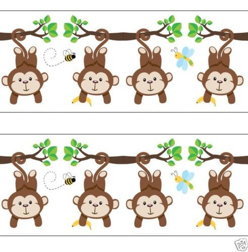 Baby shower monkey clip art clip black and white stock 1000+ images about Monkey on Pinterest | Jungles, Monkey cakes and ... clip black and white stock