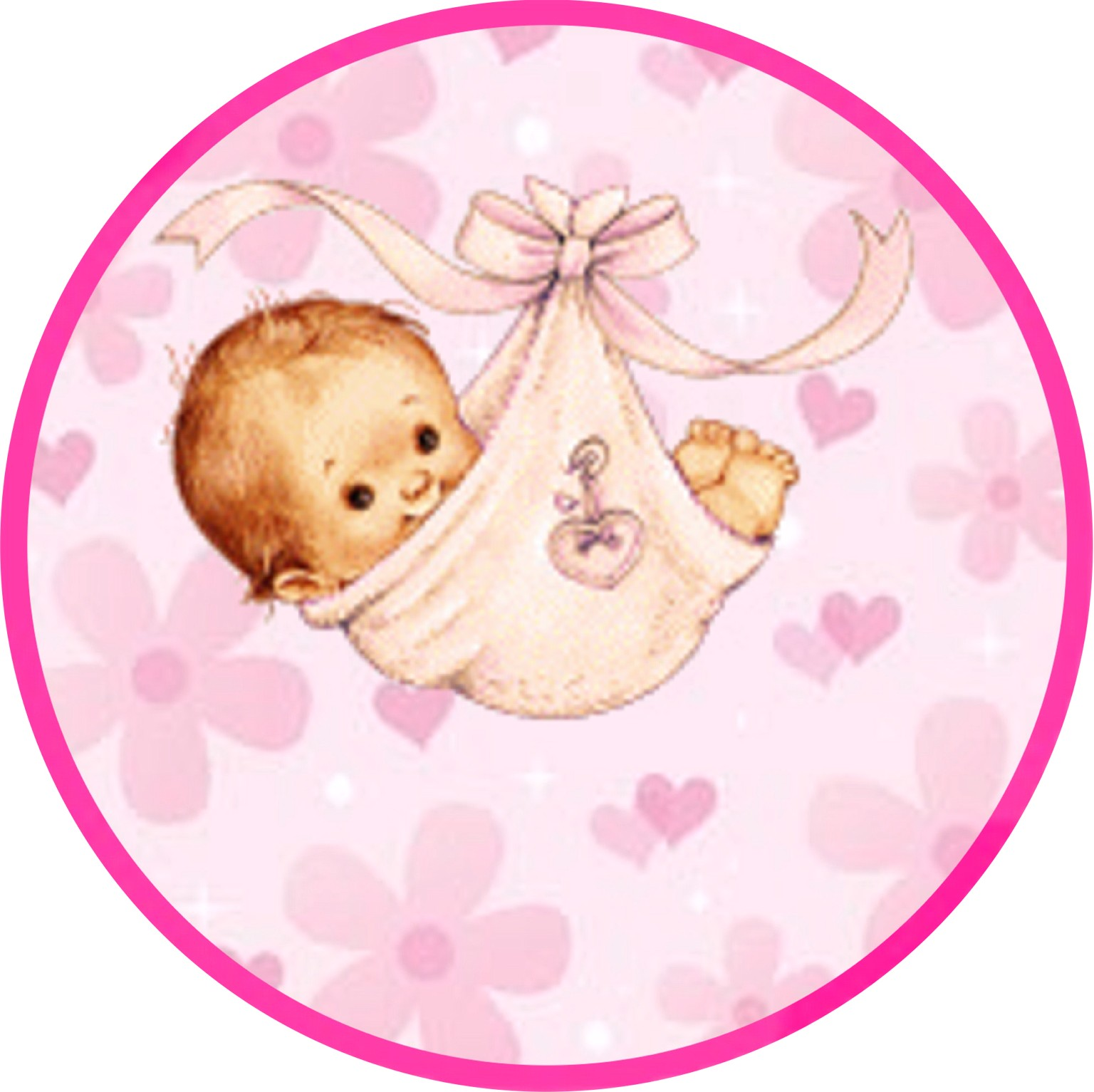 Imagenes para baby shower ni+-a clipart jpg free Top 5 Baby Shower Messages And Quotes | Playbuzz jpg free