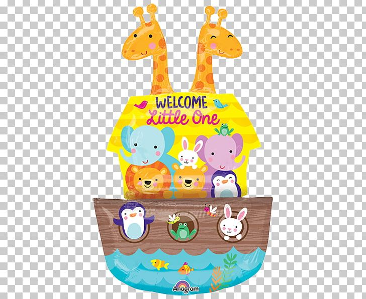 Baby shower noahs ark animals clipart clipart transparent library Balloon Baby Shower Noah\'s Ark Infant Party PNG, Clipart, Baby ... clipart transparent library