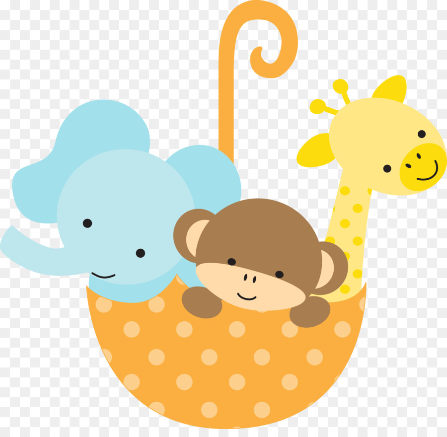 Baby shower safari background clipart svg library library Jungle Background png download - 2544*2441 - Free Transparent Baby ... svg library library