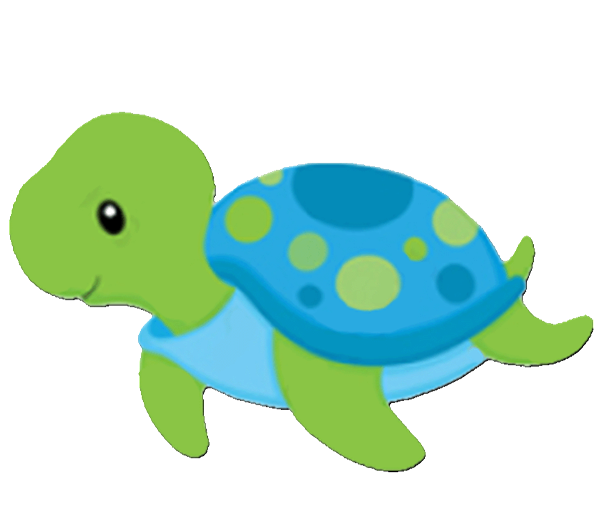 Baby Shower Turtle Clipart | Free download best Baby Shower Turtle ... clipart black and white stock