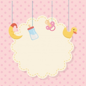Baby Shower Vectors, Photos and PSD files | Free Download clipart library download