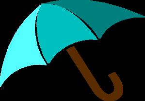 Baby Shower Umbrella Clip Art - Free Clipart image free