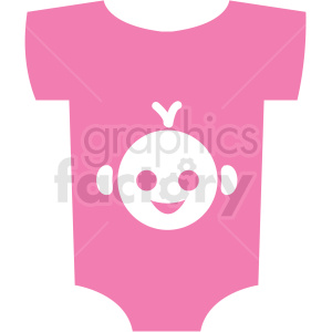 Baby showing on shirt clipart clip free library baby shirt icon . Royalty-free icon # 406353 clip free library
