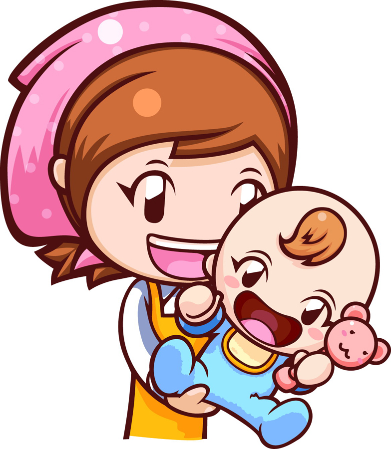 Baby sitter clipart clipart royalty free library Free Babysitter Cliparts, Download Free Clip Art, Free Clip Art on ... clipart royalty free library