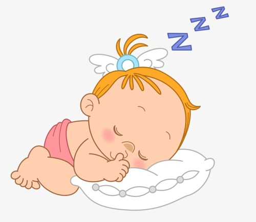 Baby Sleep, Baby Clipart, Sleep Clipart, Child PNG Transparent Image ... clipart freeuse library