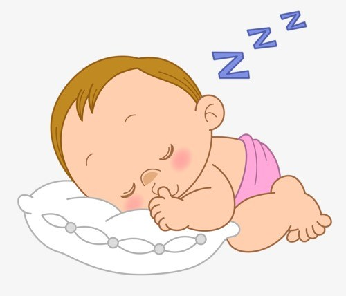 Baby sleep clipart 6 » Clipart Portal free download