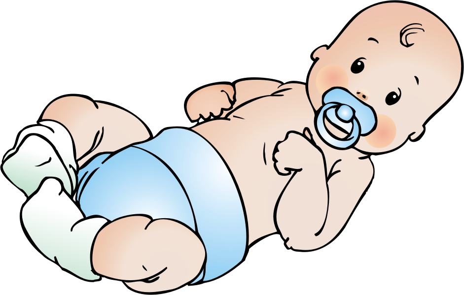 Baby sleeping on back clipart black and white download Free Sleeping Food Cliparts, Download Free Clip Art, Free Clip Art ... black and white download