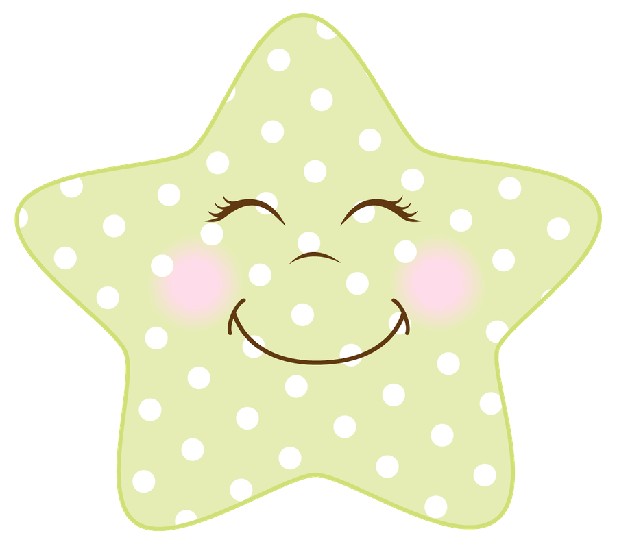 Cute twinkle twinkle little star clipart vector transparent download Minus - Say Hello! | Clipart | Pinterest | Clip art, Star and Scrapbook vector transparent download
