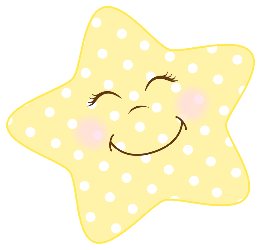 Polka dot star clipart vector stock Ursinhos e ursinhas - Minus | Clipart | Pinterest | Clip art, Star ... vector stock