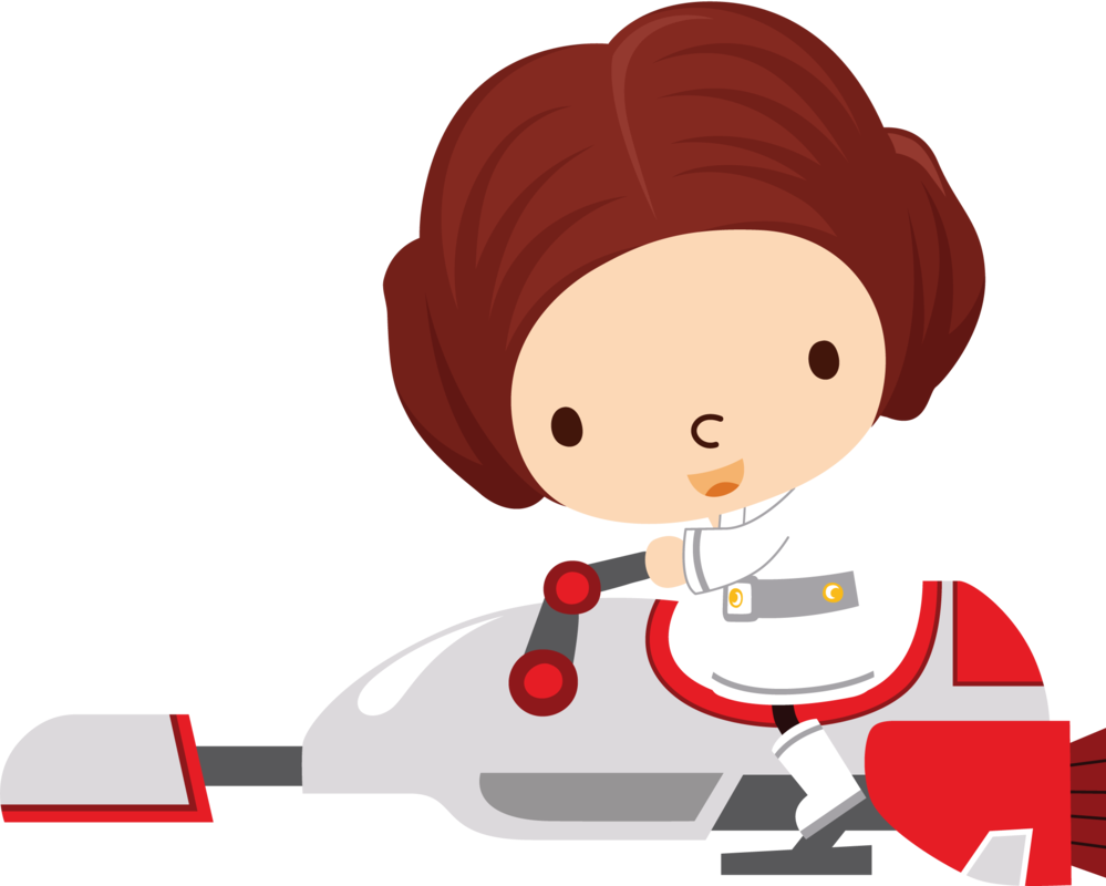 Star wars use the force clipart picture library stock Baby clipart princess leia FREE for download on rpelm picture library stock