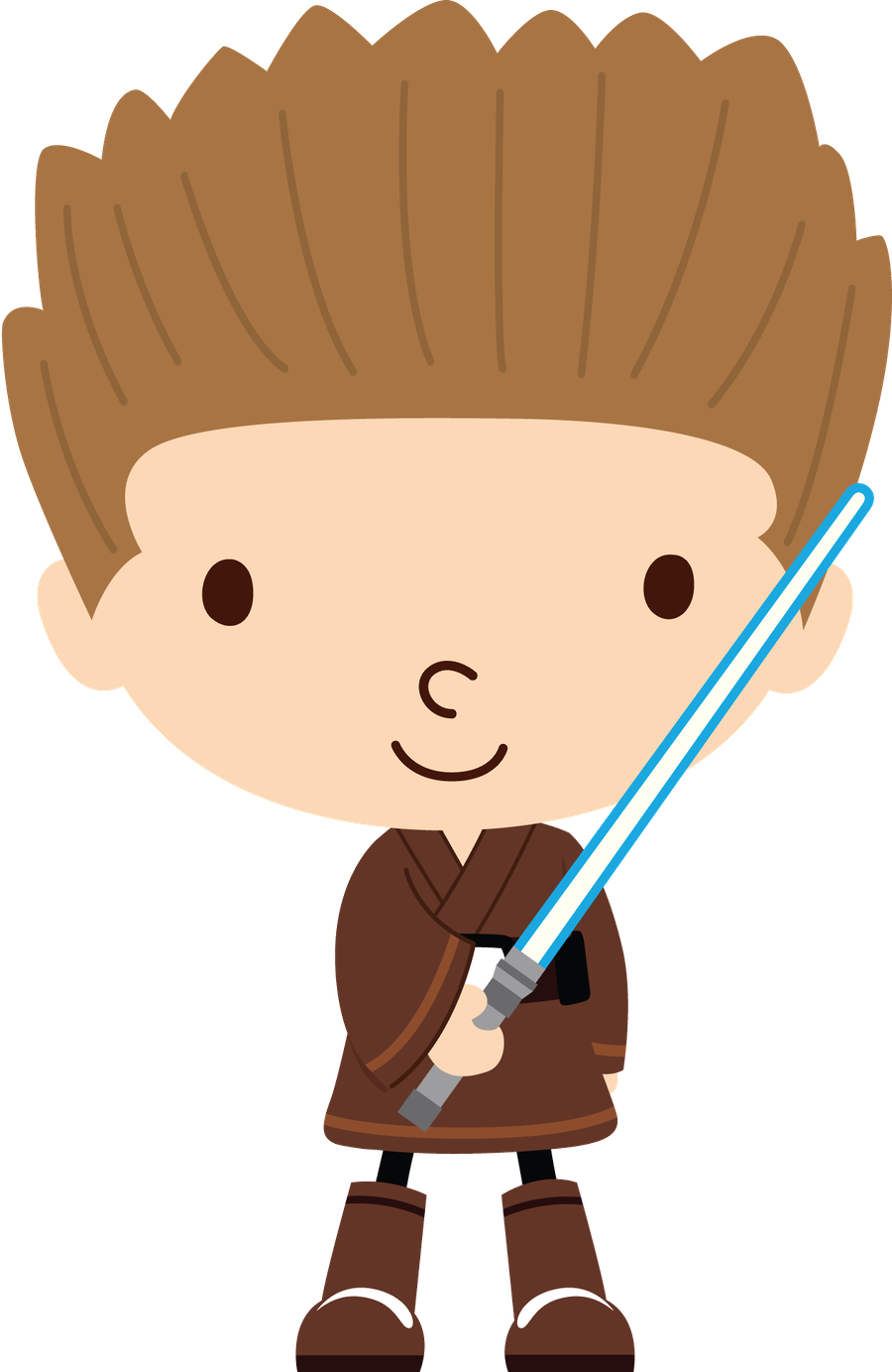 Star wars baby clipart library Star Wars - Minus | already felt- characters 2 | Pinterest | Star ... library