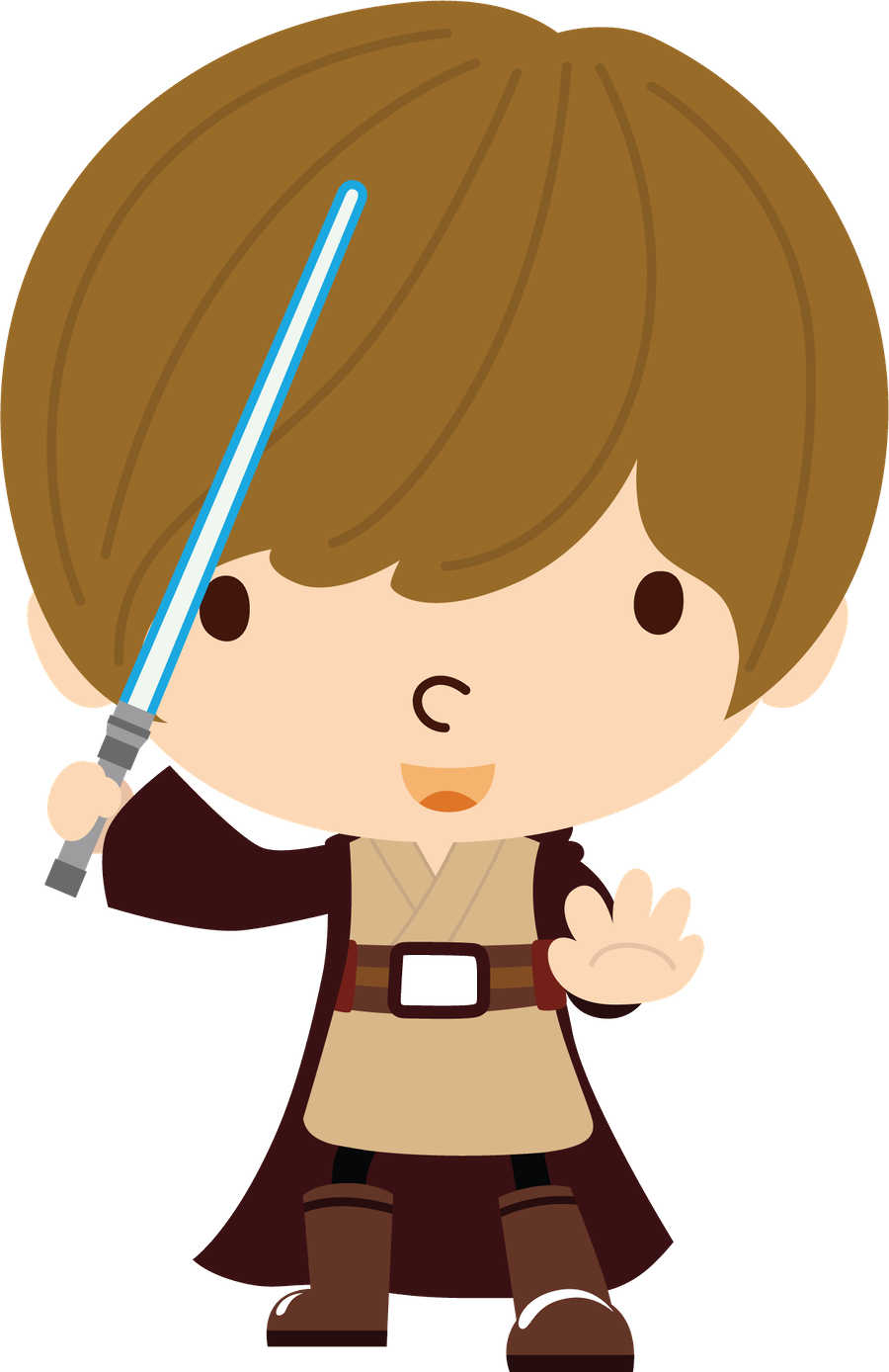 Star wars cartoon characters clipart vector library Star Wars - Minus | already felt- characters 2 | Pinterest | Star ... vector library