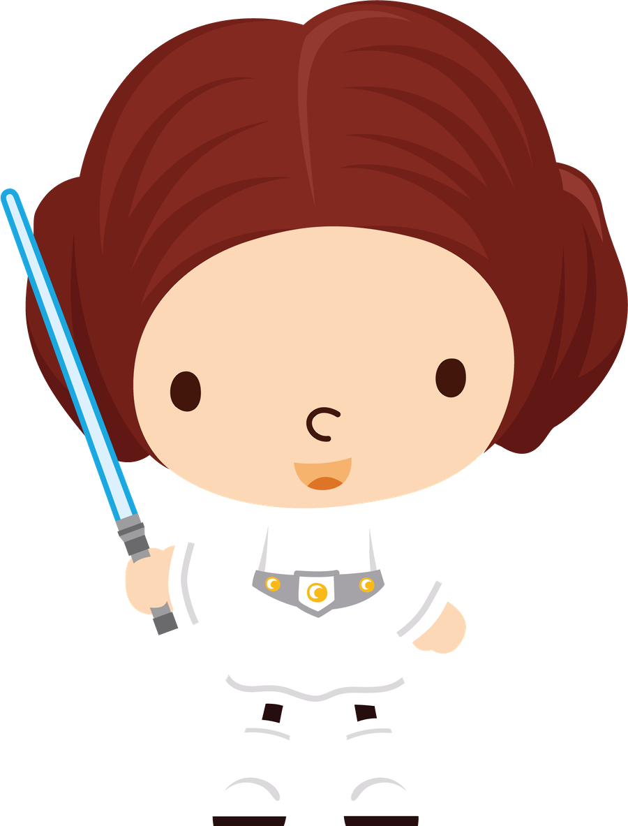 Star wars jedi clipart banner stock Galaxy Wars*** (Princess Leia) | Star Wars | Pinterest | Princess ... banner stock