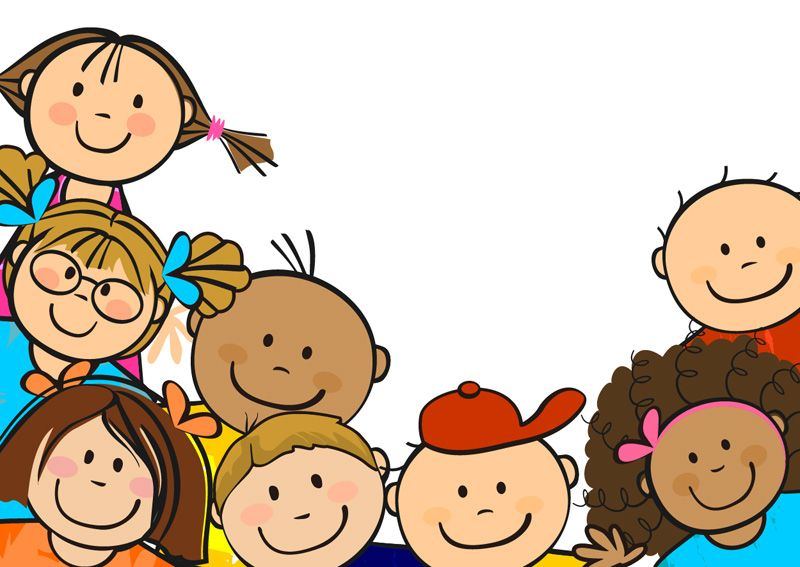 Free clipart kids happy to go back to school picture freeuse library Children happy kids dancing clipart free clipart images - Clipartix ... picture freeuse library