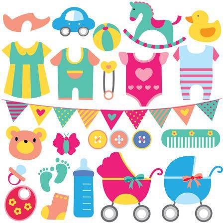 Baby stuff pictures clipart banner free Baby stuff clipart 5 » Clipart Portal banner free