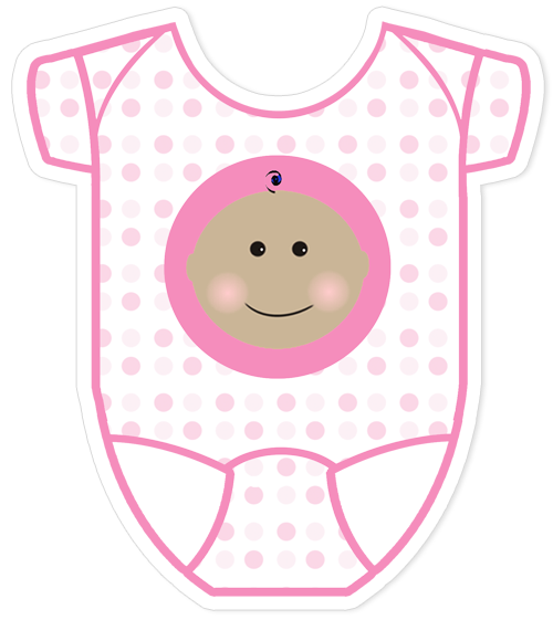 Baby suit clipart for girl clip free library Free Onesie Cliparts, Download Free Clip Art, Free Clip Art on ... clip free library