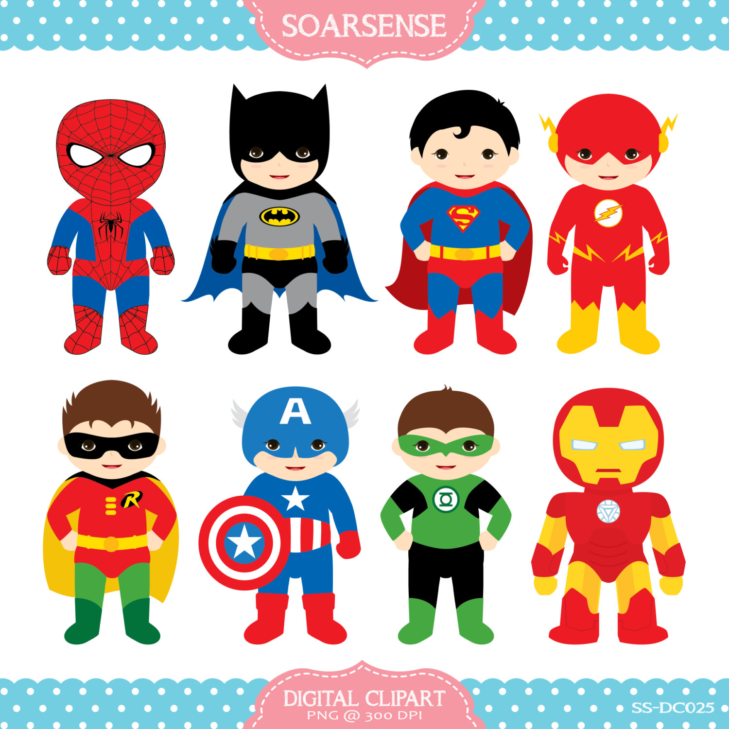 Baby superman clipart vector freeuse stock Free superhero baby clipart super cute - ClipartFest vector freeuse stock