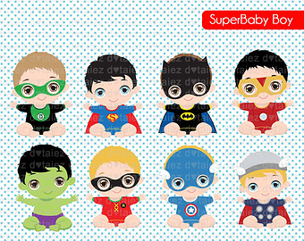 Baby superman clipart graphic free download Baby superman clipart - ClipartFest graphic free download
