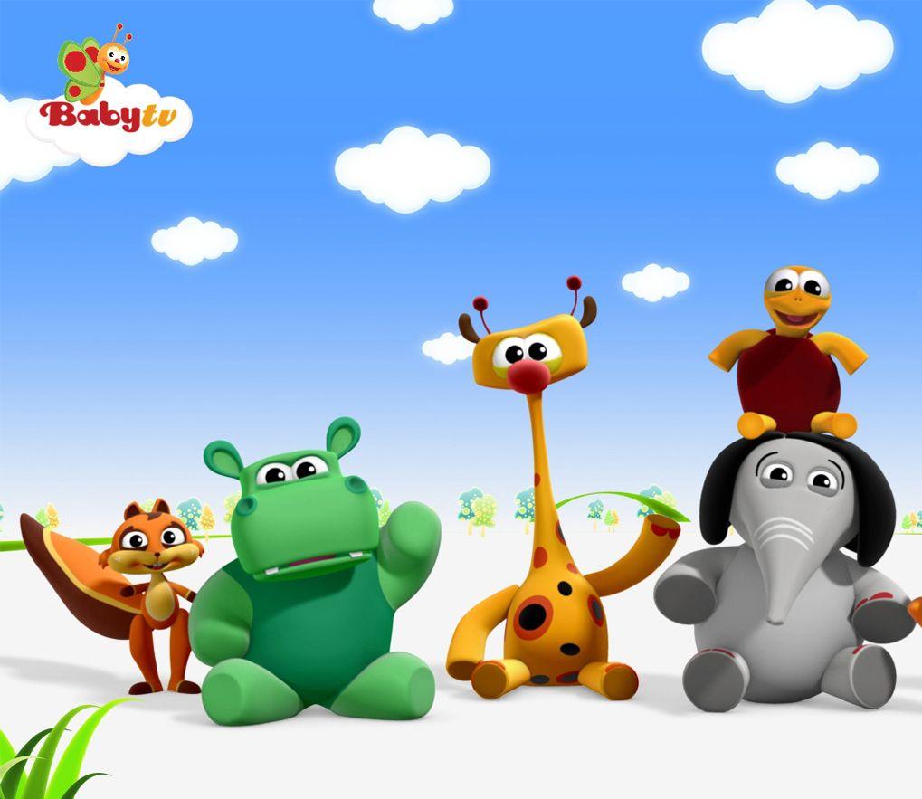 Baby tv logo clipart clip art royalty free nombres de personajes de baby tv - Buscar con Google   COMICS ... clip art royalty free