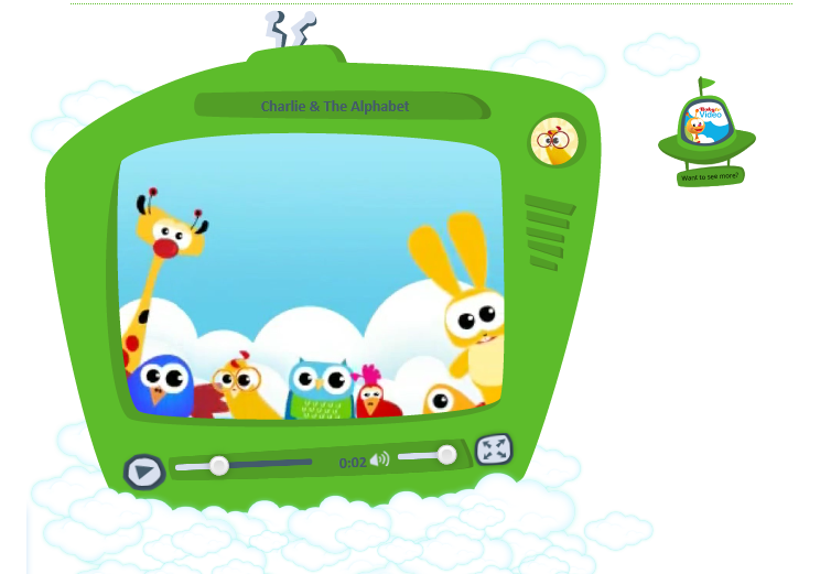 Baby tv logo clipart clip royalty free library BabyTV is born in Brazil   Programming   News   Rapid TV News clip royalty free library