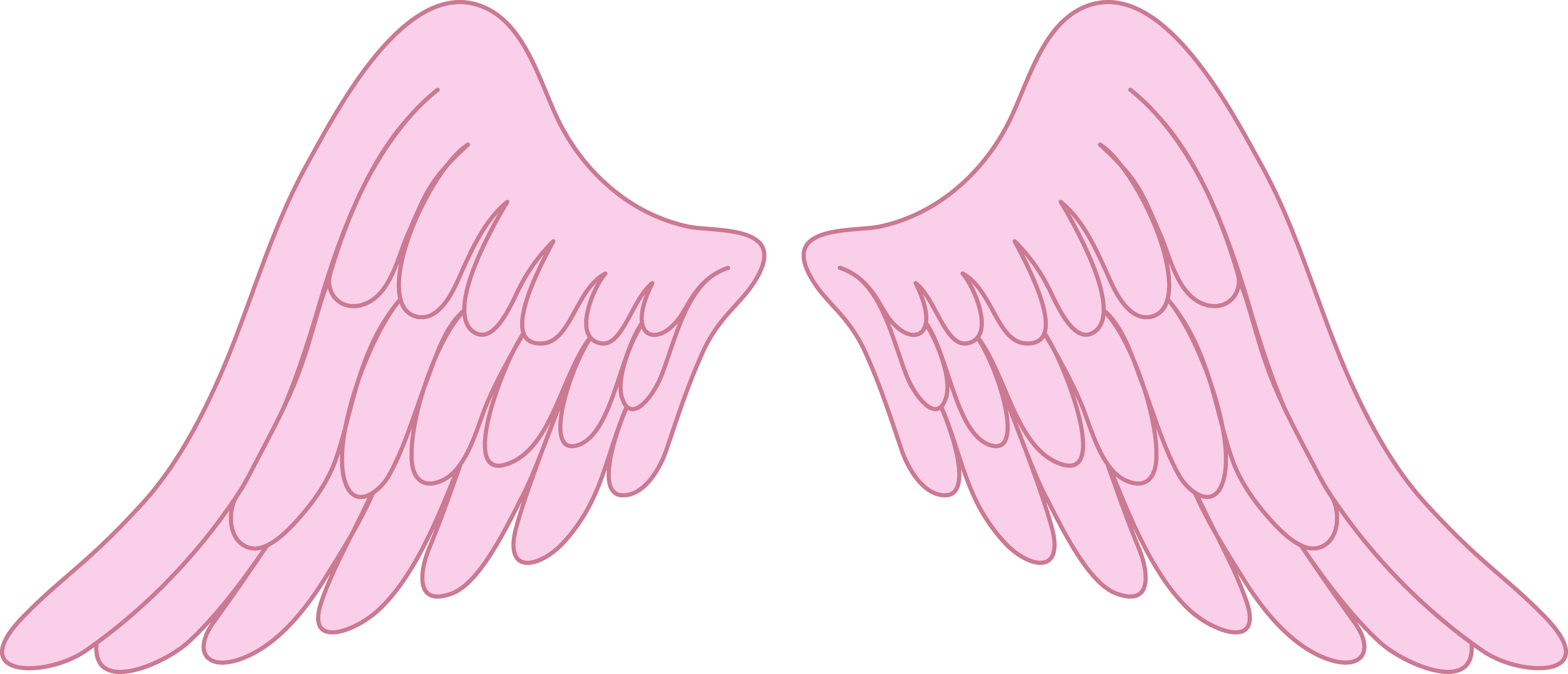 Baby wings clipart images jpg royalty free download Baby Angel Wings Clip Art | Angels in 2019 | Angel wings clip art ... jpg royalty free download
