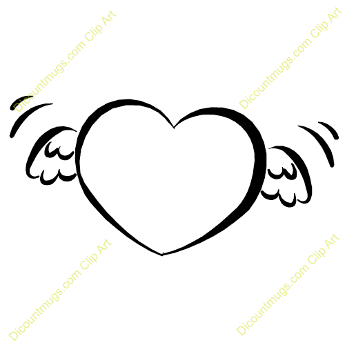 Baby wings clipart images jpg royalty free download Baby Angel Wings Clip Art | Clipart Panda - Free Clipart Images jpg royalty free download