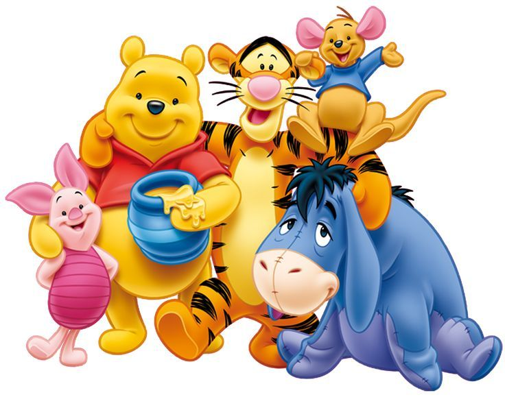 69 Awesome baby winnie the pooh and friends clipart | Nursery Ideas ... image free library