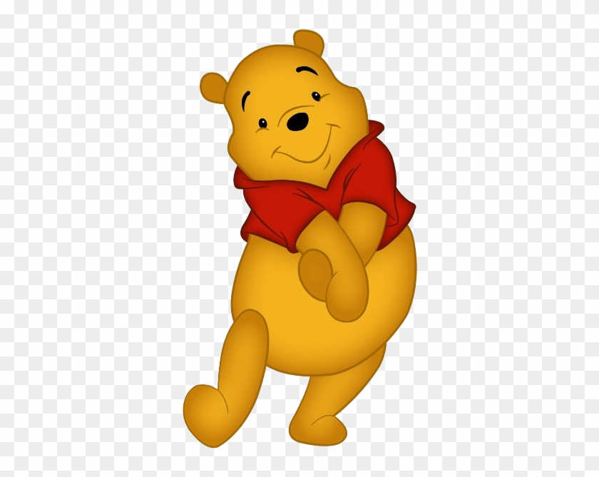 Baby Winnie The Pooh And Friends Clipart - Pooh Bear Winnie The Pooh ... svg royalty free stock