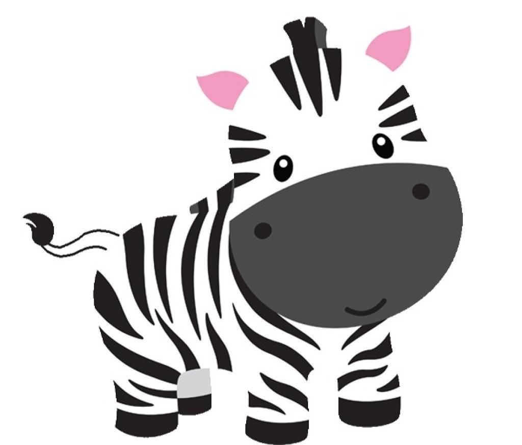 Baby zebra clipart image freeuse download Top 10 Shower Zebra Clipart Print Baby Drawing | Nursery Inspiration ... image freeuse download