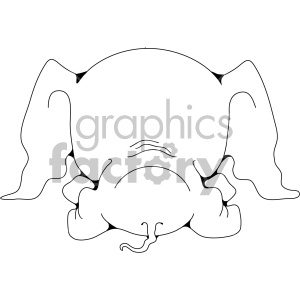 Babybuttock clipart graphic royalty free library butt clipart - Royalty-Free Images | Graphics Factory graphic royalty free library