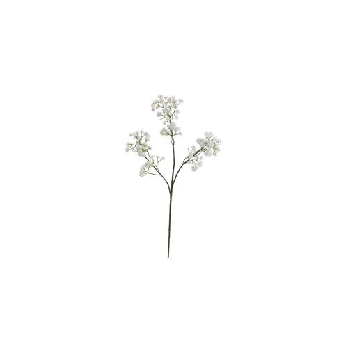 Baby-s breath flower clipart image free download Club Pack of 24 Artificial White Baby\'s Breath Silk Flower Sprays 18\